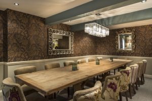 Royal Oak_Private dining 1